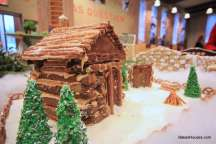 A Log Cabin Christmas